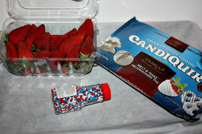 chocoalte dipped strawberries
