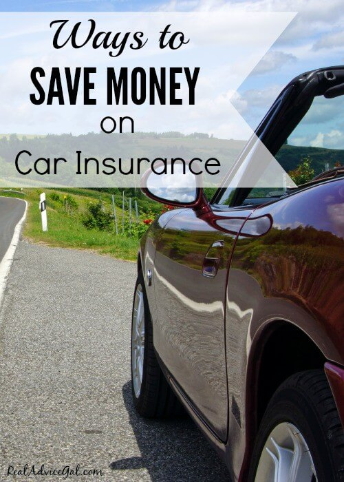Don't miss these Ways To Save Money on Car Insurance with our great tips! Learn how to get your premium lower while also keeping it up to date for needs!