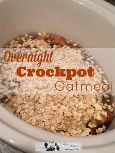 slowcooker-oatmeal