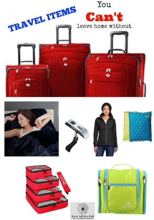 gift ideas for people who travel