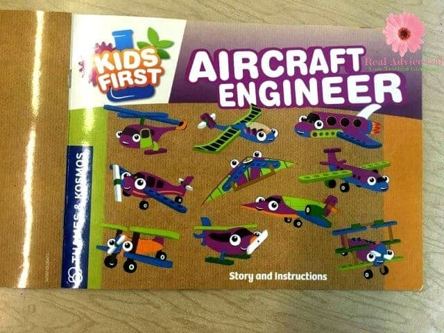 Keep the kids entertained this summer with toys that will fight boredom but at the same time help enhance their skills. Check out STEM kits.