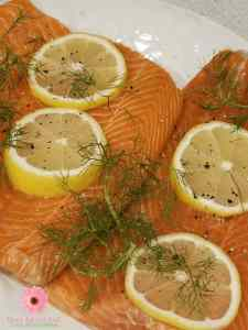 You have to try this simple instant pot pressure cooker salmon recipe. It's easy and so tasty. A healthy meal that your whole family will love.