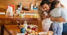 Easy Father's Day Breakfast Kids Can Make