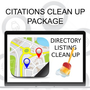 Directory listings cleanup