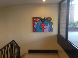 Residential Lobby in Forest Hills