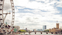 Knight Frank: almost £50 billion of global capital to flock to London in 2018