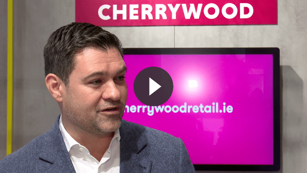 'Cherrywood shows what the future of urban retail will look like'