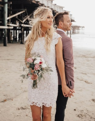 Darcie and Logan San Diego wedding