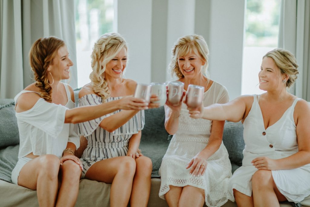 bridesmaids | The Realationship Project