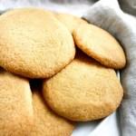 Low-Carb Cookies