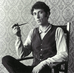 Bert Jansch for the sulky, freshly jaded college student home for the holidays