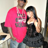 Gucci Mane Went In On Nicki Minaj, Says He Paid Her For Sex