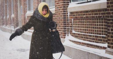 3 șmecherii pentru ținute stilate, elegante și atrăgătoare de iarnă
