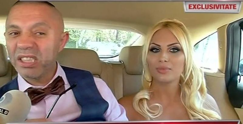 Nicolae Guță trebuie să-i plătească o sumă enormă fostei soției după divorț. Câți bani cere lunar Cristina Guță pentru pensia alimentară?