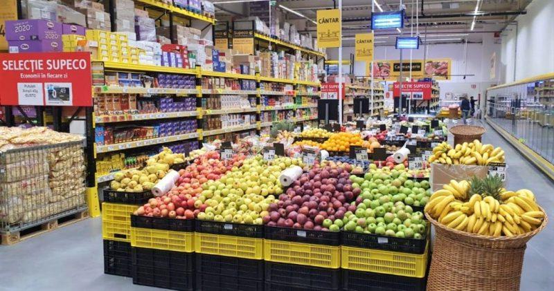 Avertisment îngrozitor înainte de Revelion! În mai multe supermarket-uri din România a fost găsită o substanță necunoscută pe suprafața fructelor