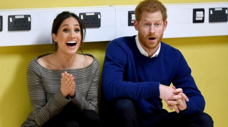 Meghan Markle și Prințul Harry au refuzat la rețelele de socializare, care au milioane de abonați. Care este motivul real?