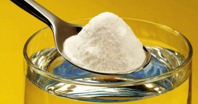 Ce efecte are bicarbonatul de sodiu asupra organismului nostru? Care sunt beneficile și cum se utilizează?