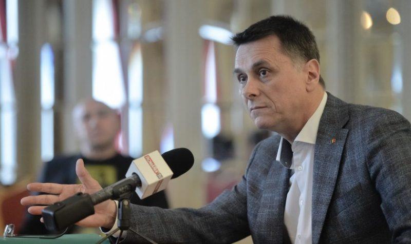 Bogdan Stanoevici a decedat din cauza COVID-19. De ce nu a respectat toate măsurile de protecție?
