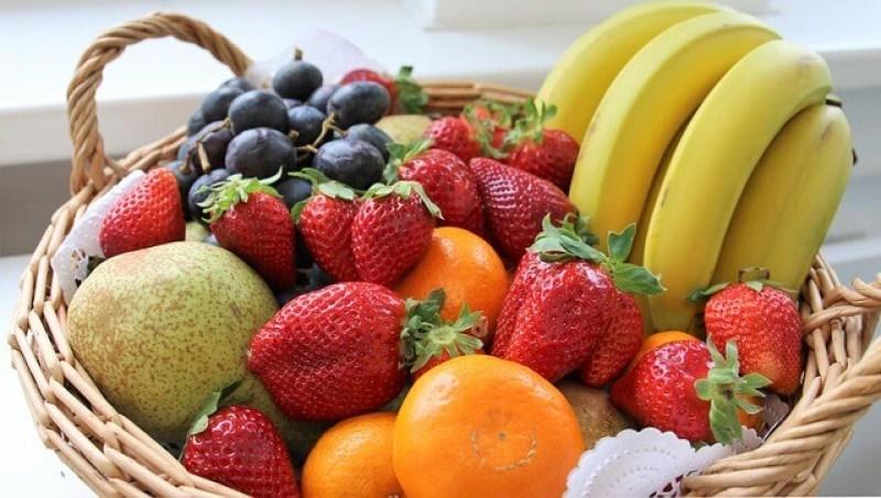 Salată de fructe. Rețeta unui desert sănătos care poate fi făcut în doar 5 minute