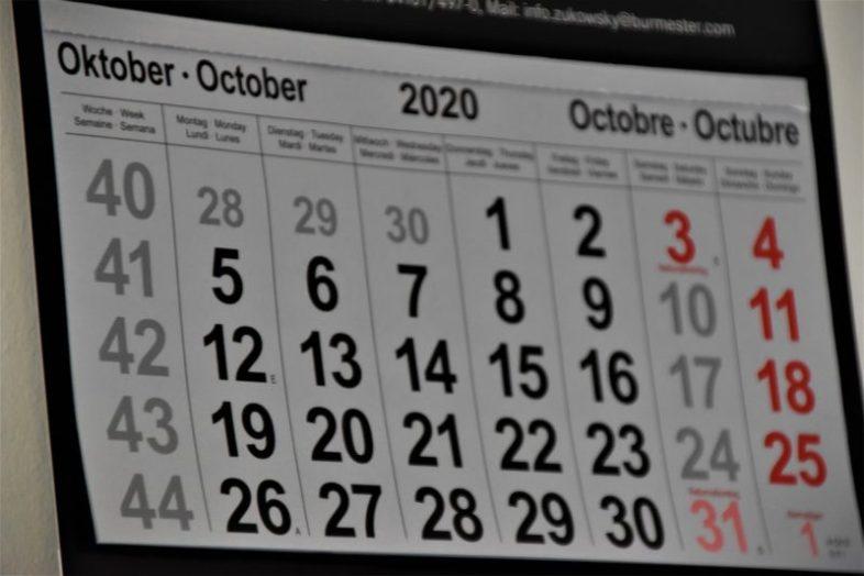 Veste grea pentru români! Vom avea mai puține zile libere în 2021. Mai mult de jumătate cad în weekend