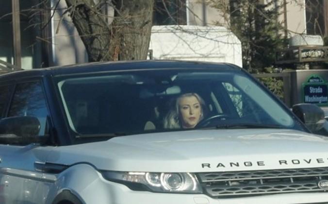 (FOTO) Ce mașină conduce Andreea Bălan? Vedeta deține mașina pe care i-a dat-o în dar fostului soț