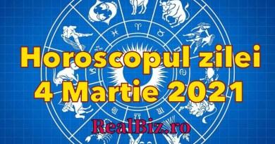 Horoscop 4 Martie 2021. Previziuni complete. Balanțele și Fecioarele sunt regii acestei zilei, iar Scorpionii se pot lăuda cu vești bune la capitolul financiar