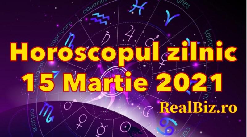 Horoscop 15 martie 2021. Previziuni complete. Berbecii și Taurii vor trece prin niște momente speciale, iar Gemenii se bucură de toată atenția celor din jur