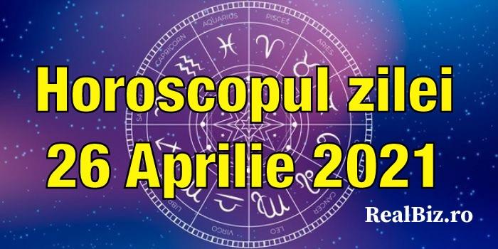 Horoscop 26 aprilie 2021. Previziuni complete. Taurii și Berbecii vor primi multe surprize la serviciu, iar Gemenii vor cunoaște un om interesant