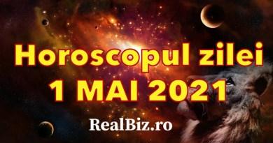 Horoscop 1 mai 2021. Previziuni complete. Vărsătorii și Peștii au parte de multe surprize din partea unui om, iar Capricornii primesc un răspuns clar la o întrebare