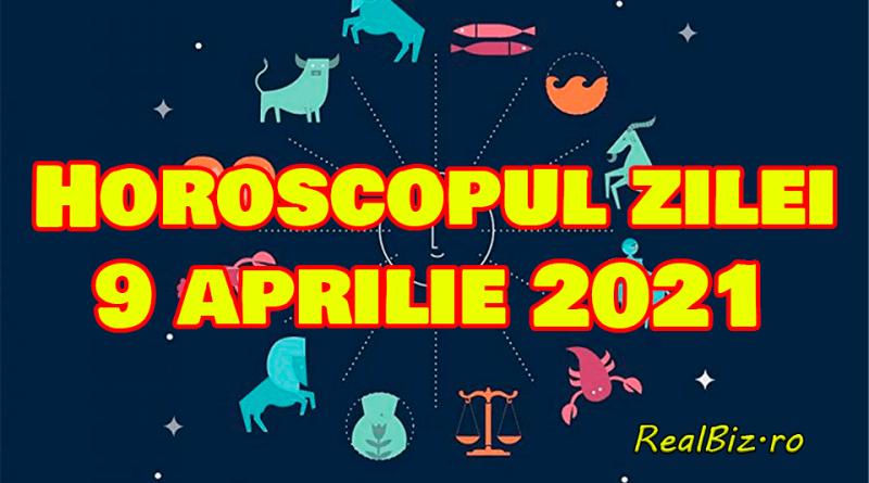 Horoscop 9 aprilie 2021. Previziuni complete. Balanțele vor avea o zi destul de dificilă, iar Scorpionii vor fi învăluiți de energie