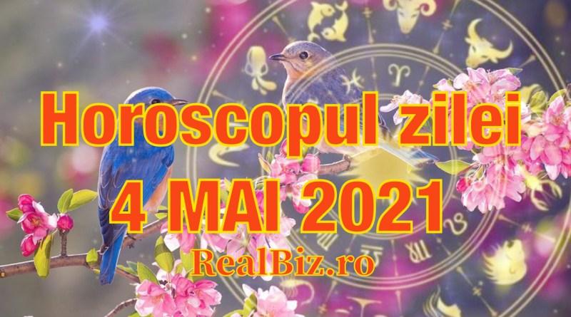Horoscop 4 mai 2021. Previziuni complete. Balanțele și Fecioarele vor descoperi ceva nou într-o persoană, iar Scorpionii pot primi niște bani