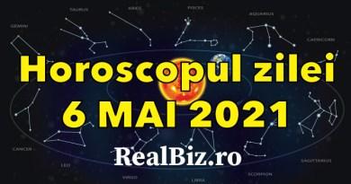 Horoscop 6 mai 2021. Previziuni complete. Racii și Leii vor încerca ceva deosebit, iar Fecioarele vor avea parte de oportunități legate de carieră