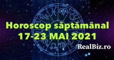 Horoscop saptamanal 17-23 mai 2021. Previziuni complete. Pentru Vărsători și Capricorni se conturează schimbări majore la capitolul financiar, iar Peștii vor scăpa de ceva