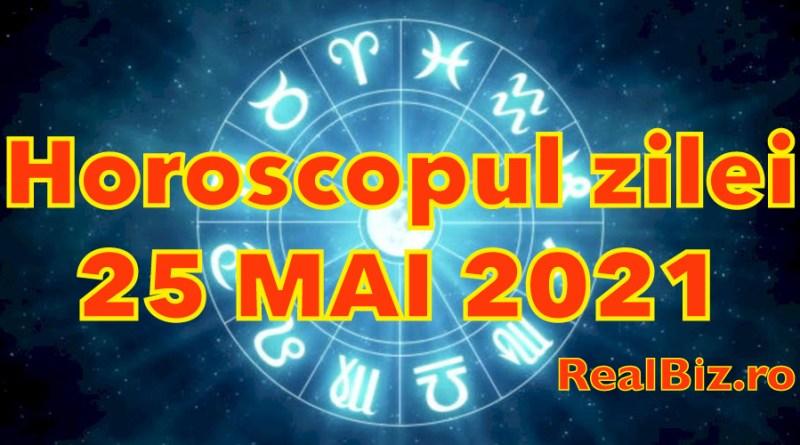 Horoscop 25 mai 2021. Previziuni complete. Capricornii și Vărsătorii primesc câteva propuneri, iar Peștii se distrează