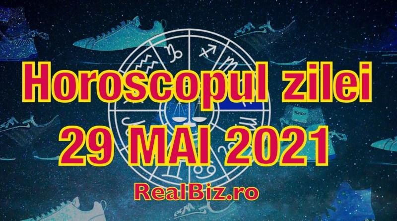 Horoscop 29 mai 2021. Previziuni complete. Fecioarele și Balanțele pot scăpa de o povară, iar Scorpionii vor simți nevoia să plece