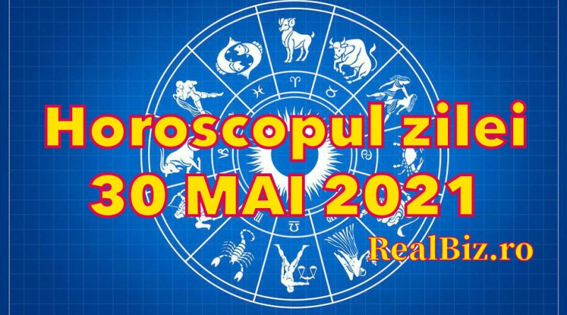 Horoscop 30 mai 2021. Previziuni complete. Capricornii și Vărsătorii vor avea parte de o situație neprevăzută, iar Peștii primesc o invitație