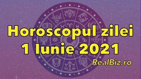 Horoscop 1 iunie 2021. Previziuni complete. Balanțele și Scorpionii încep luna iunie cu o veste, iar Săgetătorii trec peste o problemă