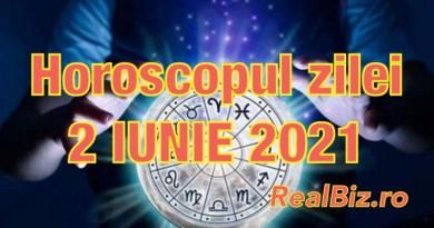 Horoscop 2 iunie 2021. Previziuni complete. Berbecii și Taurii se bucură de vești bune, iar Gemenii vor avea o surpriză la locul de muncă