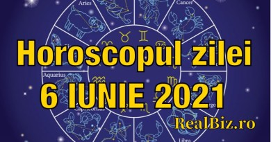 Horoscop 6 iunie 2021. Previziuni complete. Taurii și Berbecii primesc vești extraordinare în această zi, iar Gemenii pot trece prin situații greu de ținut sub control