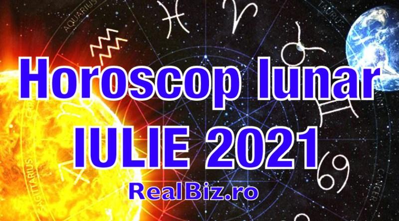 Horoscop lunar – iulie 2021. Previziuni complete. Berbecii și Taurii își schimbă situația financiară radical, iar Gemenii pun punct unei etape din viața lor