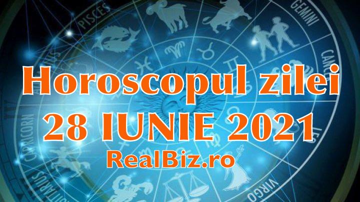 Horoscop 28 iunie 2021. Previziuni complete. Taurii și Gemenii vor avea o zi mai specială, iar Racii pot lua o decizie financiară extraordinară