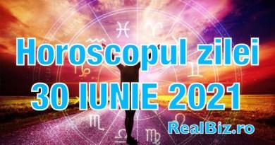 Horoscop 30 iunie 2021. Previziuni complete. Balanțele și Fecioarele au noroc la dragoste în această zi, iar Scorpionii se bucură de un succes