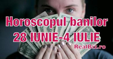 Horoscopul banilor 28 iunie-4 iulie 2021. Previziuni complete. Racii și Leii au parte de succes în investiții, iar Fecioarele reduc unele cheltuieli