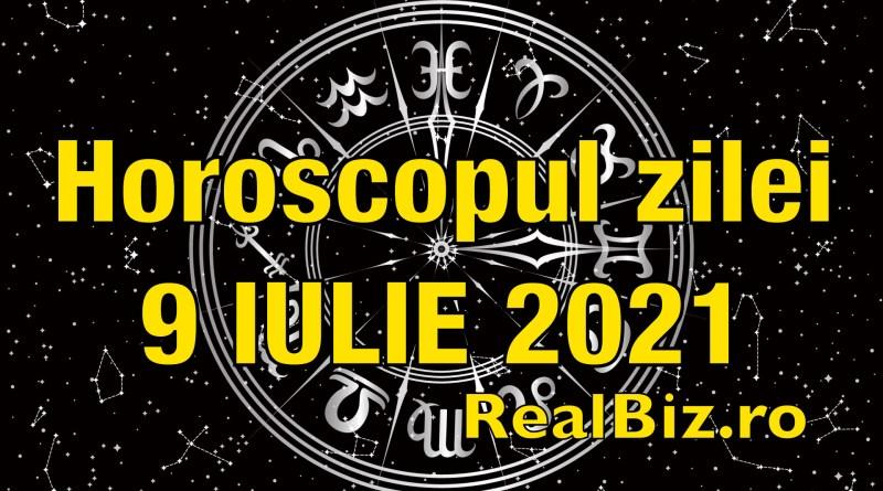 Horoscop 9 iulie 2021. Previziuni complete. Racii și Gemenii au noroc la bani, iar Leii descoperă informații interesante