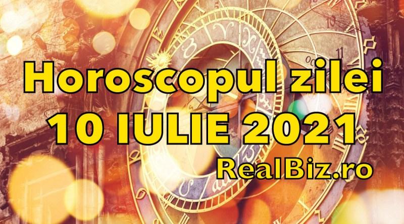 Horoscop 10 iulie 2021. Previziuni complete. Scorpionii și Balanțele au parte de un weekend nebun, iar Săgetătorii vor atrage persoane
