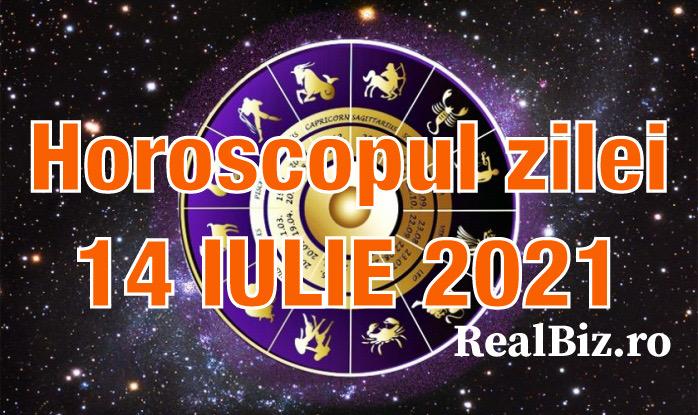 Horoscop 14 iulie 2021. Previziuni complete. Balanțele și Fecioarele sunt foarte sensibile în această zi, iar Scorpionii sunt lăudați