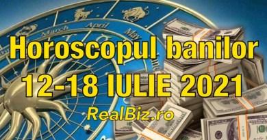 Horoscopul banilor 12-18 iulie 2021. Previziuni complete. Săgetătorii și Scorpionii sunt însoțiți de noroc pe tot parcursul săptămânii, iar Capricornii pot comite o greșeală fatală