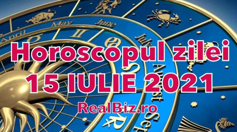 Horoscop 15 iulie 2021. Previziuni complete. Vărsătorii și Capricornii vor fi confuzi, iar Peștii fac unele cheltuieli