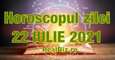 Horoscop 22 iulie 2021. Previziuni complete. Scorpionii și Săgetătorii pot fi înșelați, iar Capricornii pot cheltuii mai mult decât se așteptau