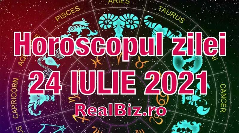 Horoscop 24 iulie 2021. Previziuni complete. Gemenii și Racii beneficiază de noi oportunități, iar Leii au noroc la bani